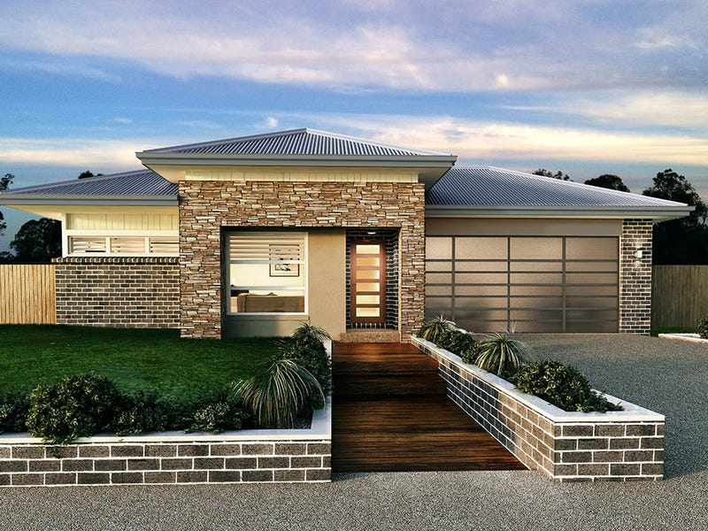 Lot 9  Sundowners Forest, Upper Caboolture