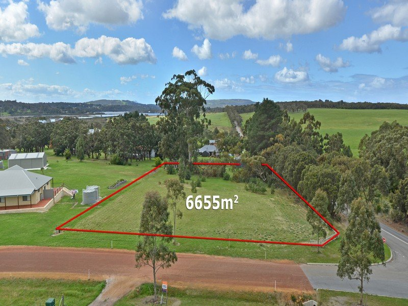 Lot 15, Hillview Rise, Lower King, WA 6330