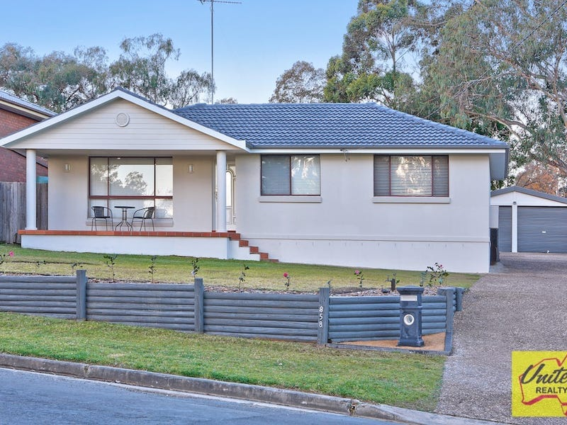 858 Montpelier Drive, The Oaks, NSW 2570