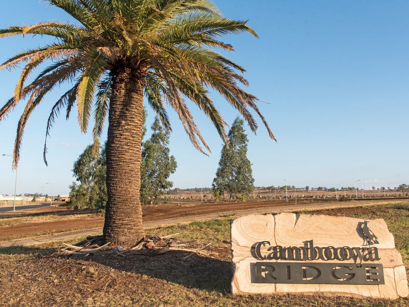 Lot 18, Magpie Drive, Cambooya, Qld 4358