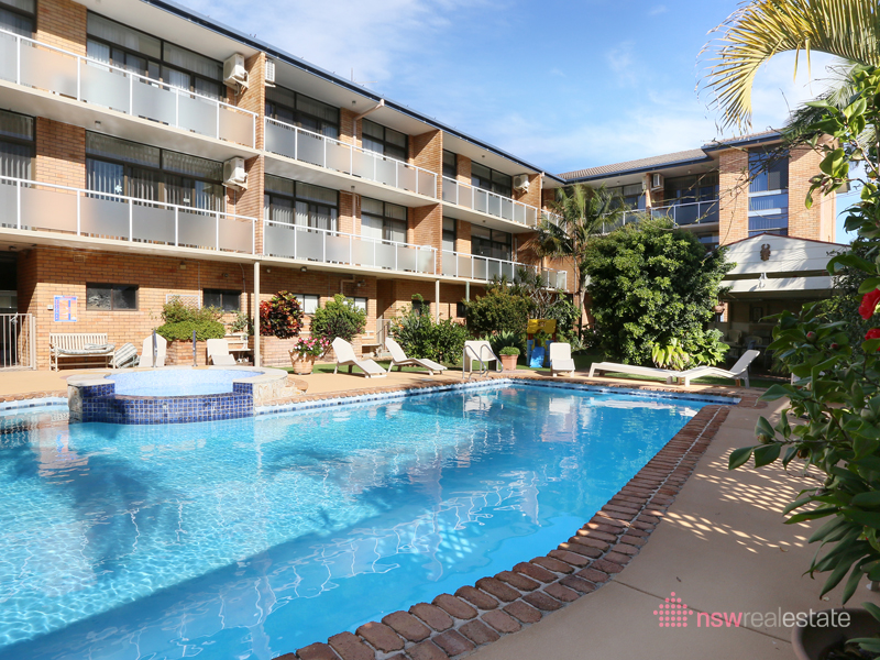 18/27-29 Ocean Parade, Coffs Harbour, NSW 2450