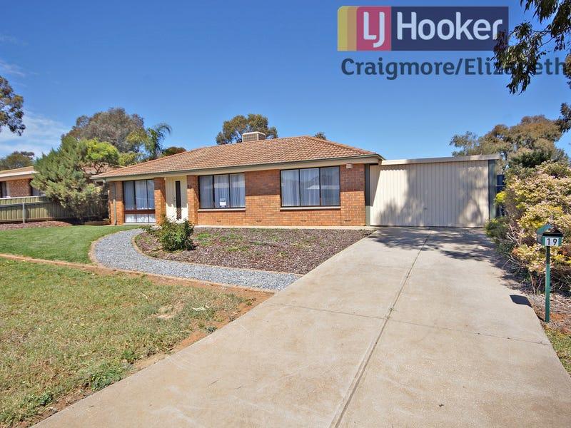 19 Bundarra Court, Craigmore, SA 5114