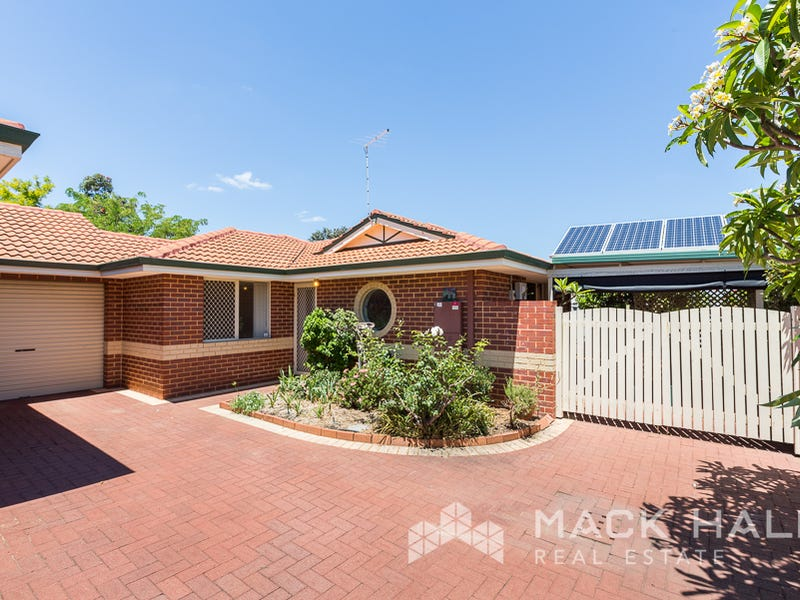 3/93 Ewen Street, Scarborough, WA 6019