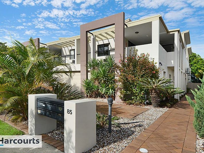 5/85 Beatrice Terrace, Ascot, Qld 4007