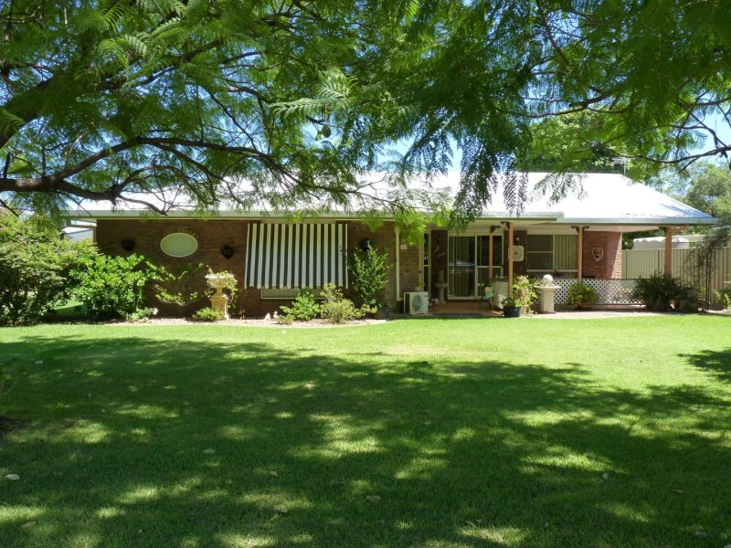 6 Cutler Court, St George, Qld 4487