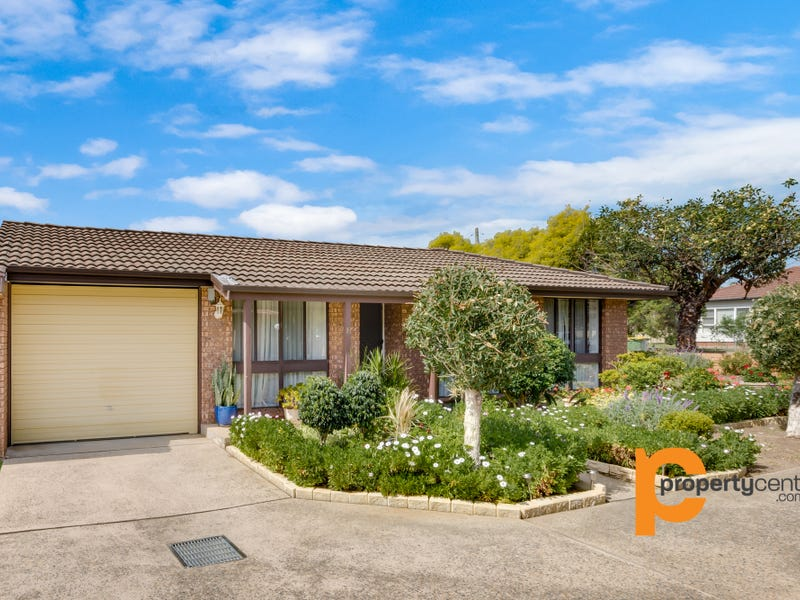 18/33-35 Woodview Road, Oxley Park, NSW 2760