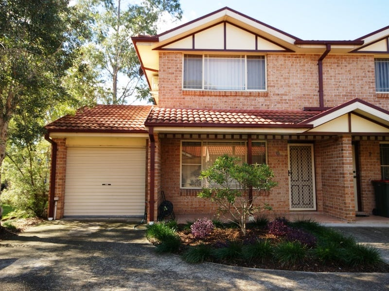 6/11 Michelle Place, Marayong, NSW 2148