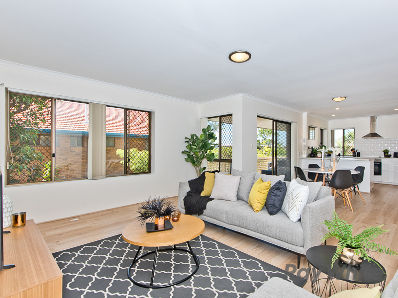 4/74 Wagner Road, Clayfield, Qld 4011