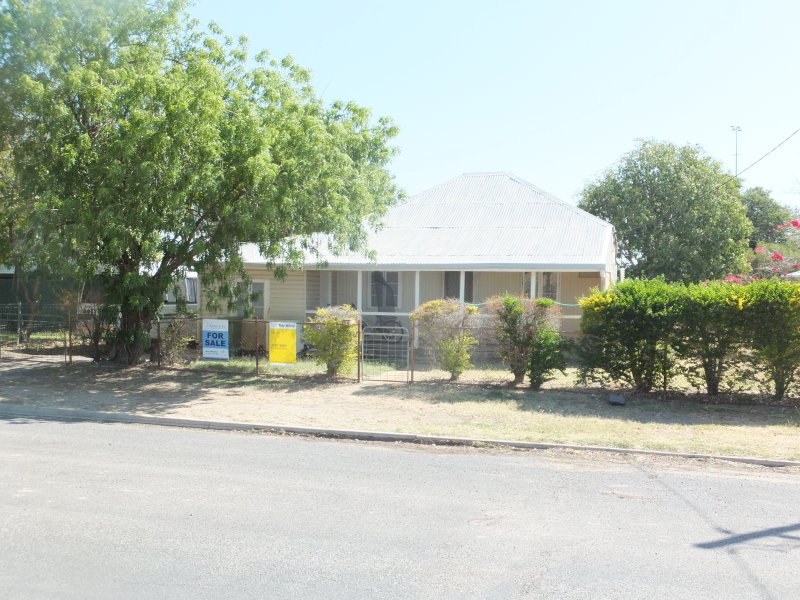 54 Crawford Street,, Richmond, Qld 4822