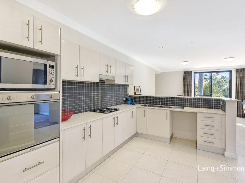 7/14 Fraser Road, Normanhurst, NSW 2076