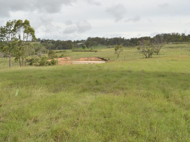 Lot 11 New England Highway, Pechey, Qld 4352