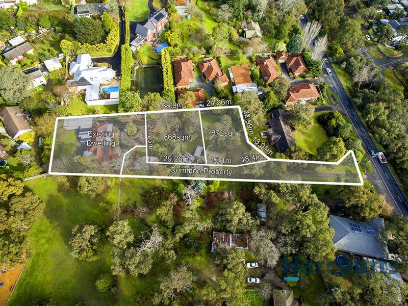58 Mount Dandenong Road, Croydon, Vic 3136