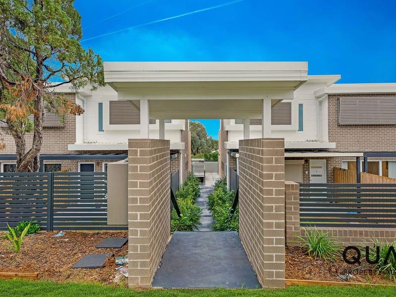 19/93-97 Broughton Street, Campbelltown, NSW 2560