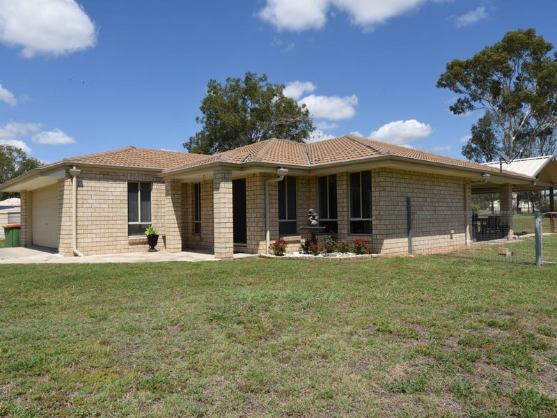 5 Cockatoo Drive, Adare, Qld 4343