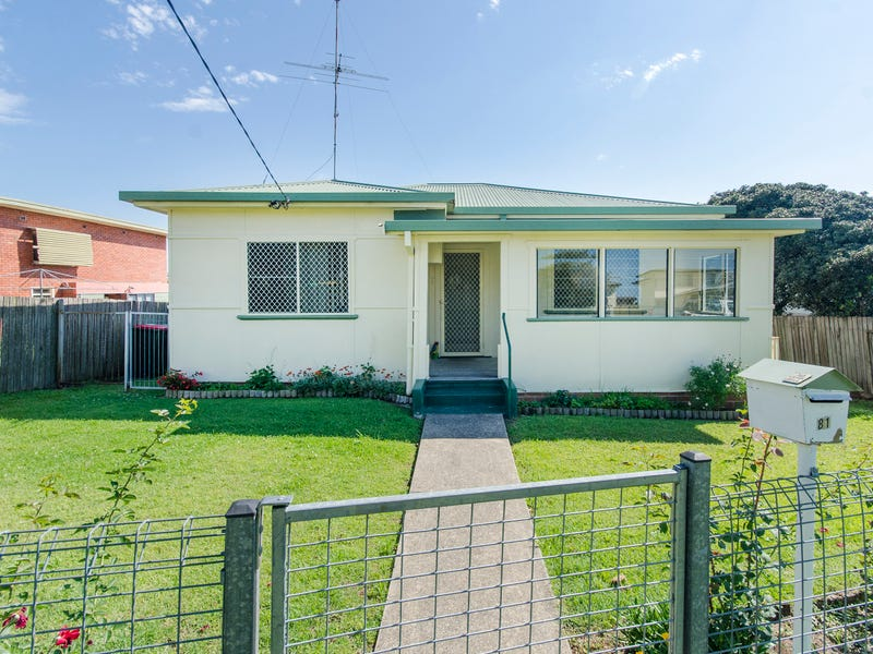 81 NORRIE STREET, South Grafton, NSW 2460