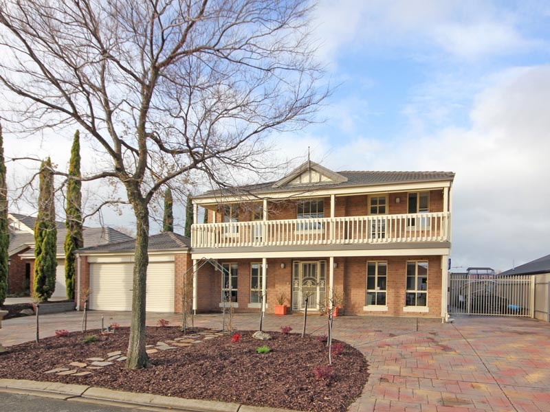 12 Quartz Place, Sheidow Park, SA 5158