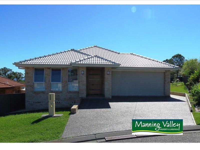 16 Duranbar Pl, Taree, NSW 2430