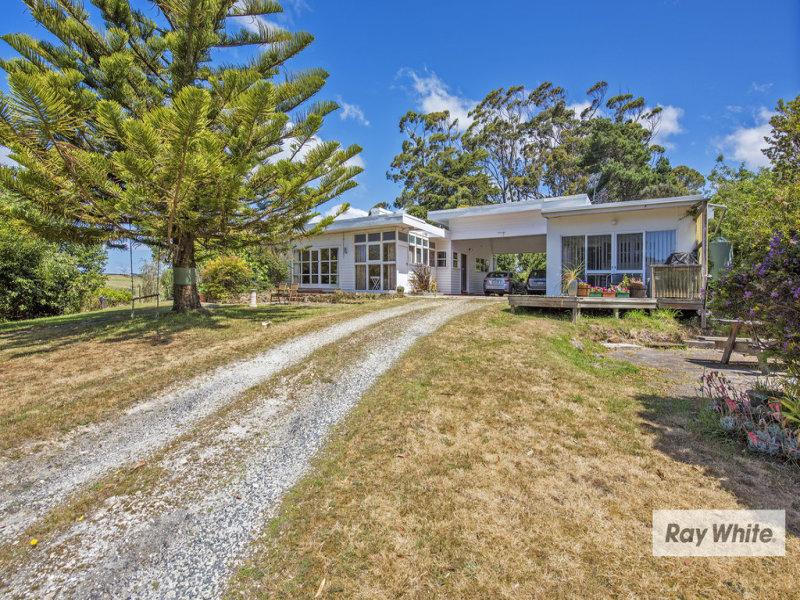 307 Three Mile Line, Mooreville, Tas 7321