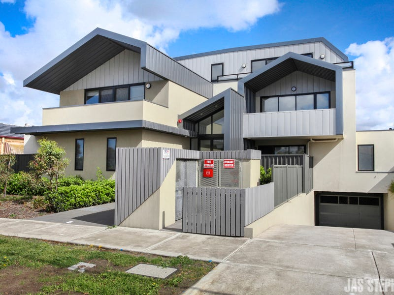 307/64 Geelong Road, Footscray, Vic 3011