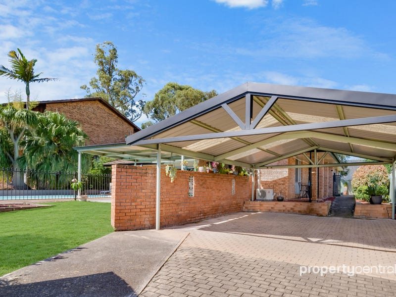 70 Grange Crescent, Cambridge Gardens, NSW 2747