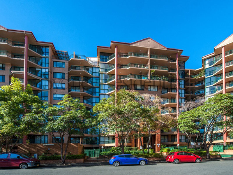 Property Sold Pyrmont