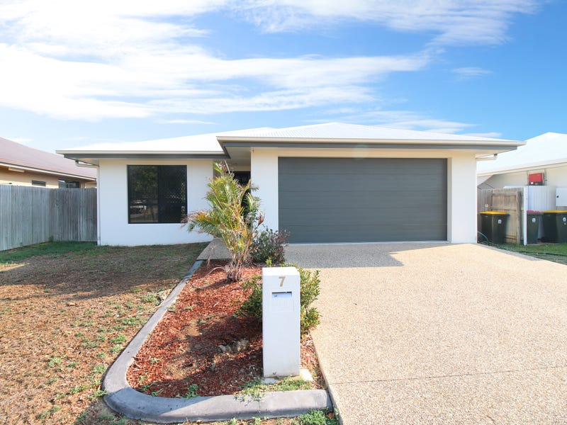 7 Wave Court, Kelso, Qld 4815