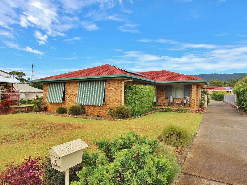 3 Vine Street, North Haven, NSW 2443
