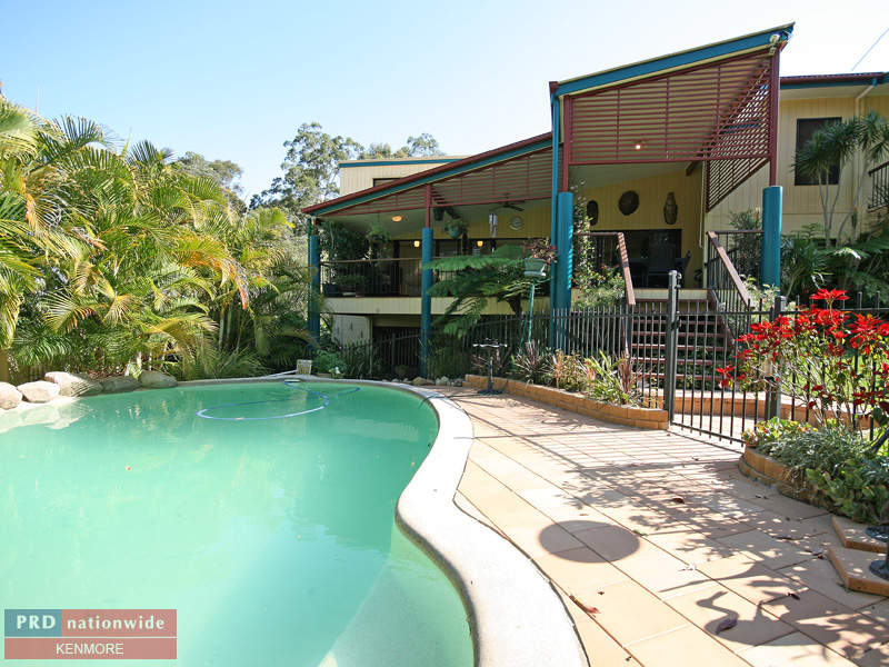 Address available on request, Chapel Hill, Qld 4069