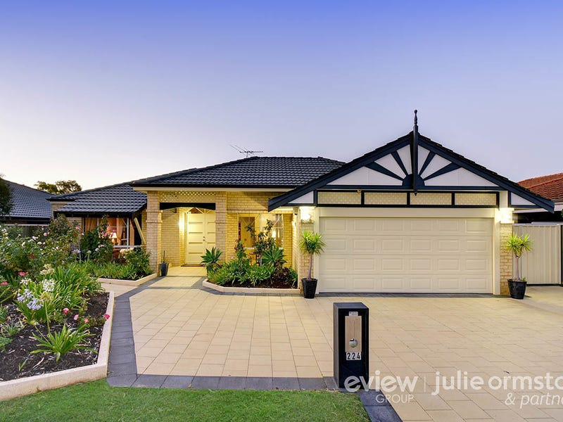 224 Trappers Drive, Woodvale, WA 6026