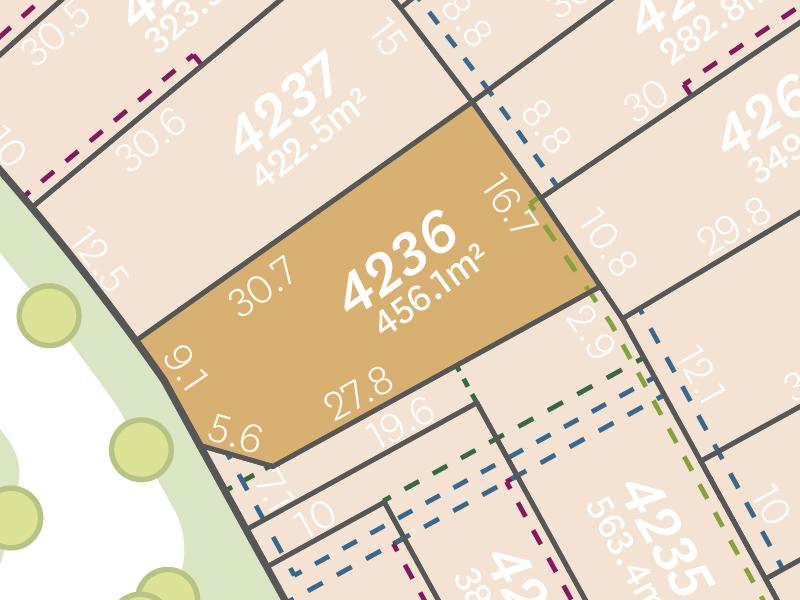 Lot 4236, Lot 4236 Proposed Road, Denham Court, NSW 2565