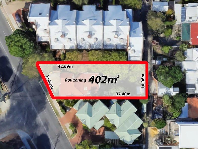189 Vincent Street, West Perth, WA 6005