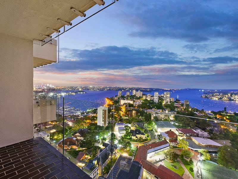 29G/3-17 Darling Point Road, Darling Point, NSW 2027