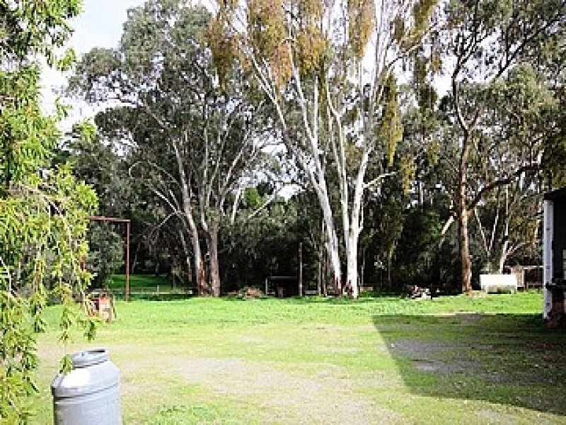 Lot 204 St Vincent Road, Watervale, SA 5452