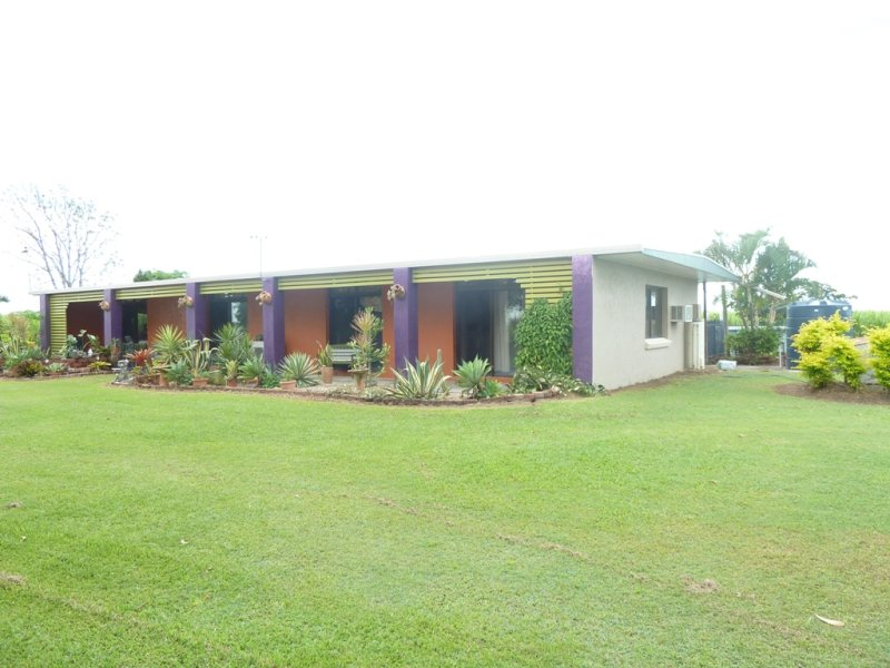 51 Campbells Ridge Road, Balberra, Qld 4740
