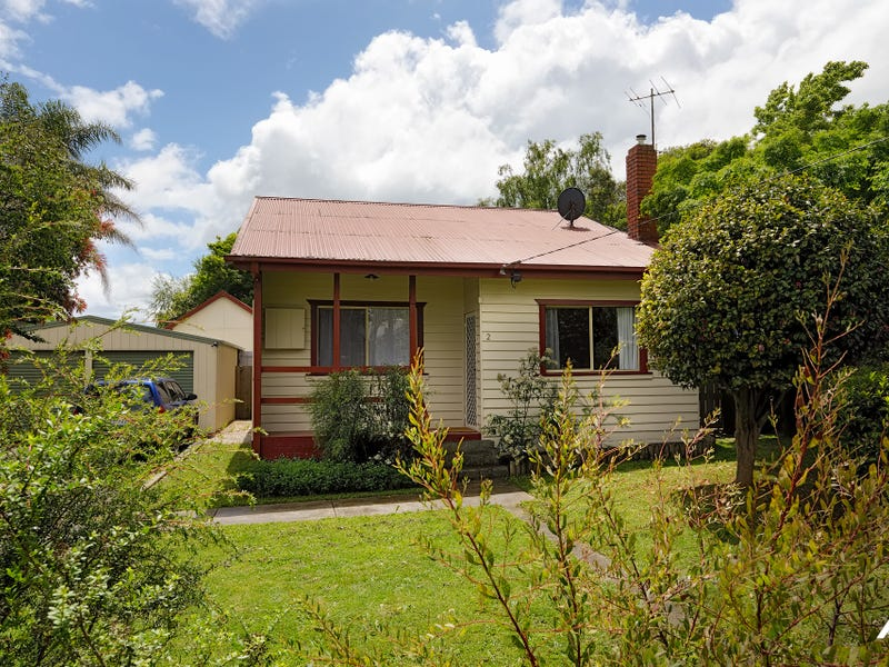2 Penny Avenue, Warragul, Vic 3820