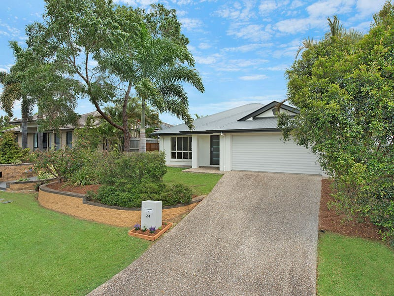 24 Michigan Circuit, Warner, Qld 4500