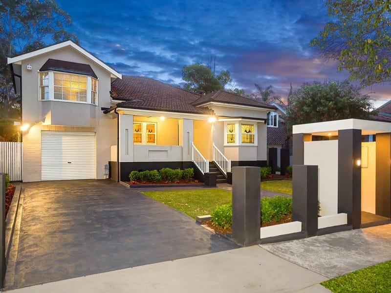 31 Fraser Street, Strathfield, NSW 2135