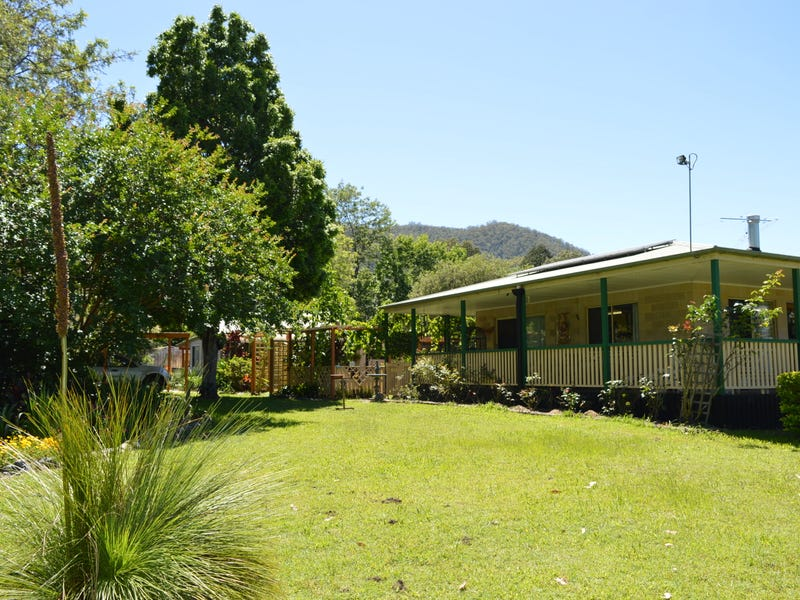 622 Eastern Mary River Road, Cambroon