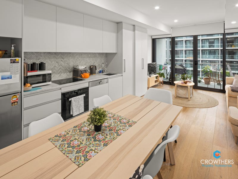 323/20 Anzac Park East, Campbell, ACT 2612