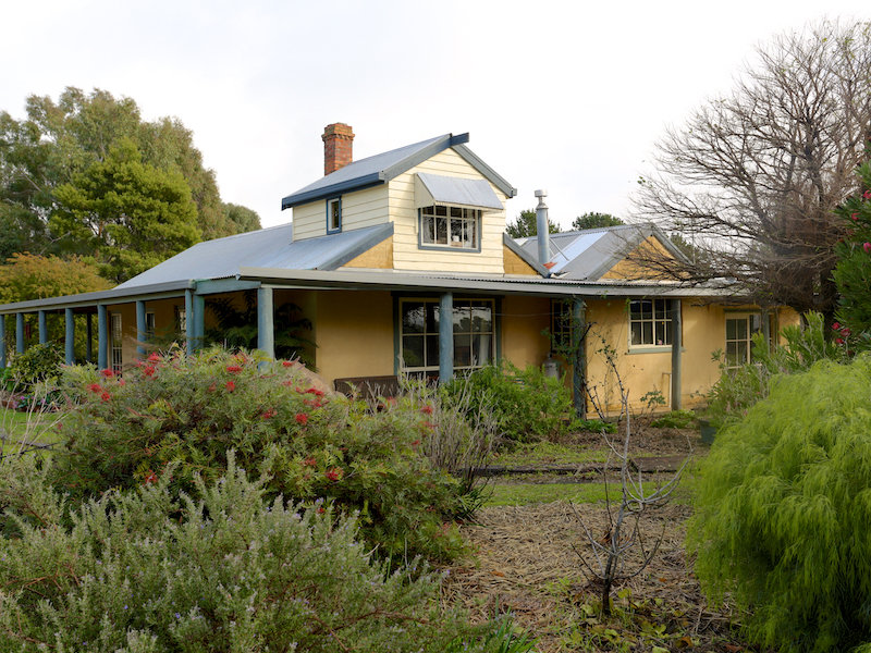 268 Buntings Hill Road, Ruffy, Vic 3666