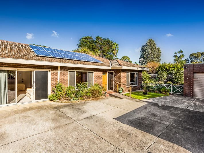 2/27 Ruffey Street, Templestowe Lower, Vic 3107