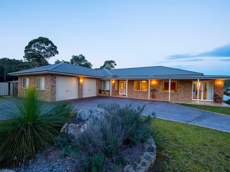 44 MULLOWAY CIRCUIT, Merimbula, NSW 2548