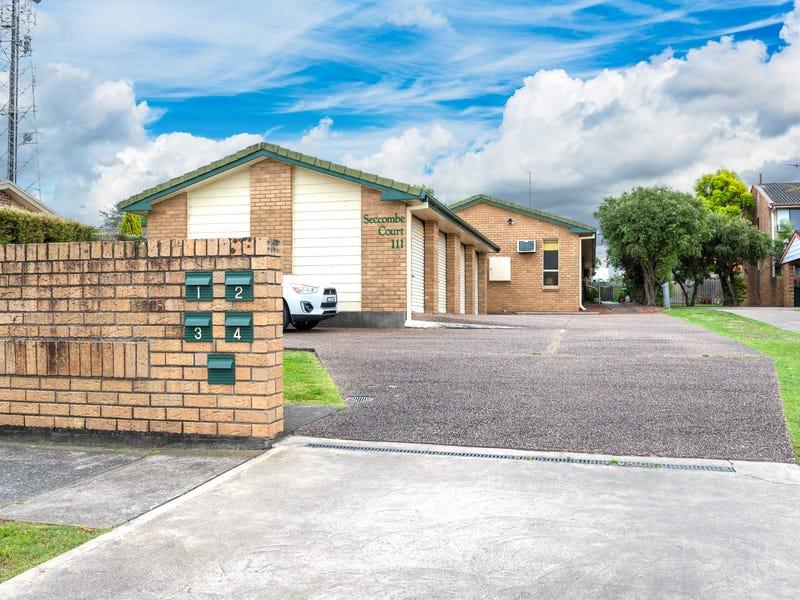 1/111 George Street, East Maitland, NSW 2323
