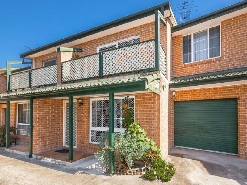 2/68 Vaughan Street, Lidcombe, NSW 2141