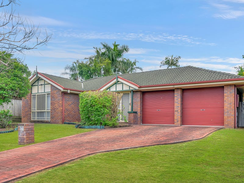 38 Rivergum Place, Calamvale, Qld 4116