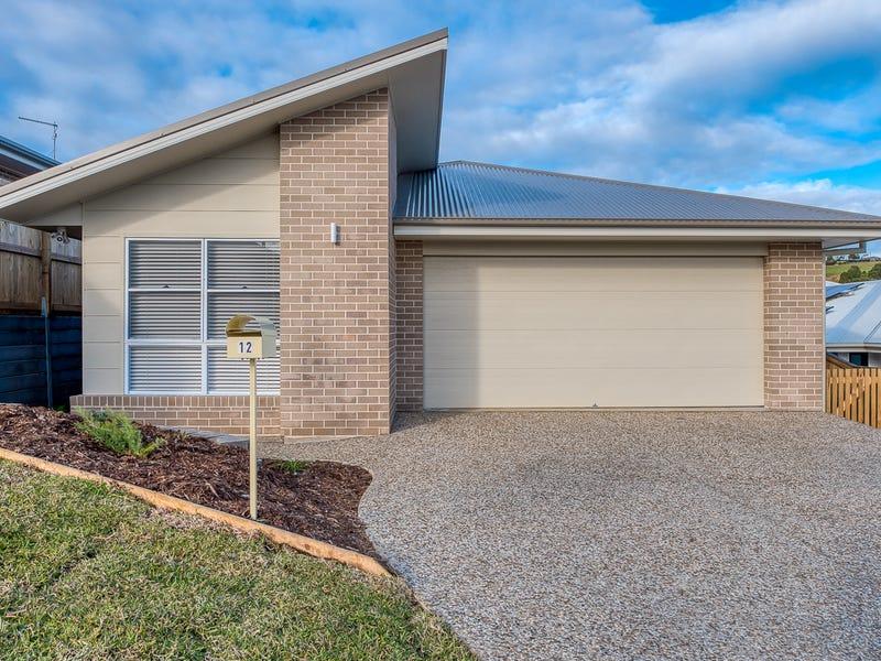 12 COWRIE STREET, Lennox Head, NSW 2478