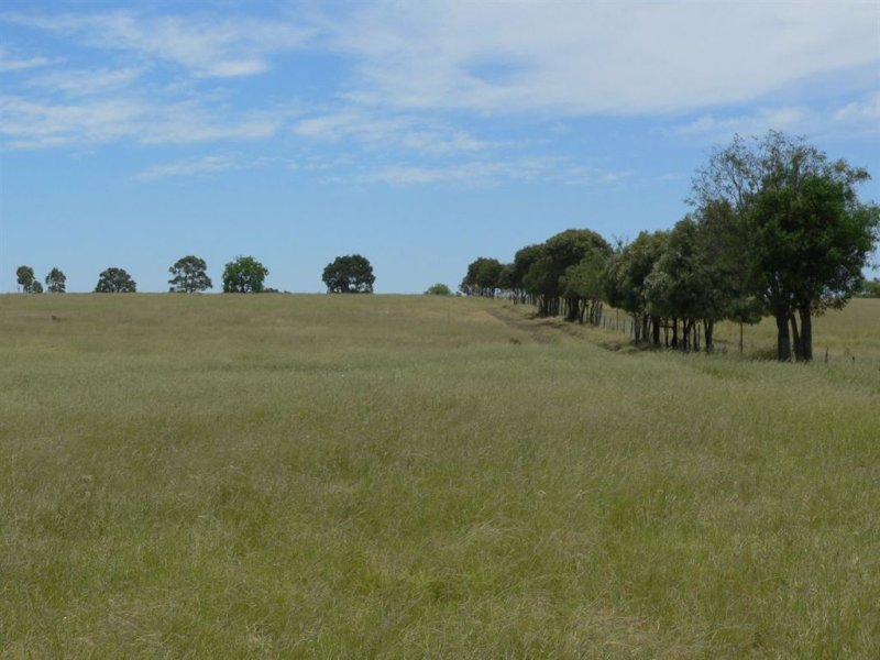 . Newholme, Injune, Qld 4454