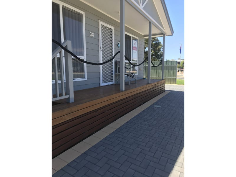 38/49 Peake Terrace, Waikerie, SA 5330