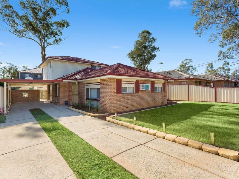 7 Chester St, Mount Druitt, NSW 2770