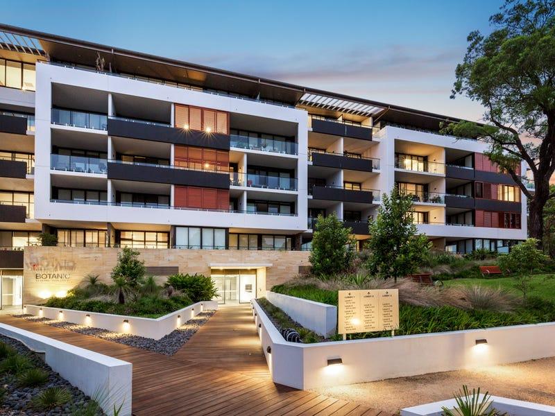 216/14-18 Finlayson Street, Lane Cove, NSW 2066